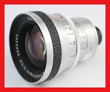 @ Carl Zeiss Jena FLEKTOGON 5.5 5.5mm f/2 ADAPT to GH4 GH3 GH2 BlackMagic BMCC @