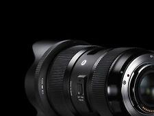 +++ Sigma DC 18-35 mm F/1.8 ASP HSM ART Objektiv Canon +++