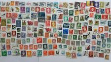 More details for 500 different norway stamps collection