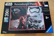 Ravensburger 200 XXL Piece 'Star Wars Force Awakens' Jigsaw Puzzle 8+