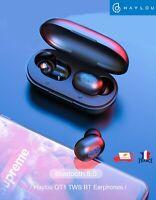 Mini Écouteurs sans fil Bluetooth 5.0 AAC DSP  Xiaomi Haylou GT1 TWS Sport