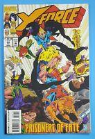 X-Force #24 Marvel Comics X-Men 1993