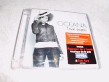 Oceana - Love Supply  CD - OVP