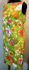 1960's Vintage Tamila Hawaii Inc Honolulu Sun Dress