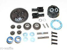 ASC80935 TEAM ASSOCIATED RC8 B3.1 BUGGY 46T CENTER DIFFERENTIAL SET