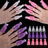 Super Handy Nail Art Soak Off Clip Cap UV Gel Polish Remover Wrap Tool