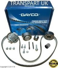VW SCIROCCO 2.0 TDI DIESEL TIMING BELT KIT WATER PUMP KIT 10 TO 14