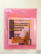 """""""Peel and Stick"""" Drum reset chip for Samsung CLP 310 CLP 315 CLX 3170 CLX 3175"""