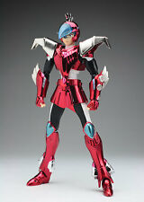 New Bandai Saint Seiya Saint Cloth Myth Steel Saint Sky Cross Shou Sho Figure