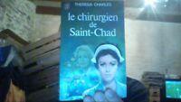 Le chirurgien de Saint-Chad de Charles, Theresa | Livre | d'occasion