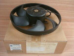 Engine Cooling Fan fits Opel Vauxhall Omega B X25XE X30XE 20SE 9157173 Genuine