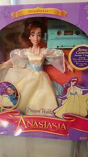 NEW 20th Century Fox - Dream Waltz Anastasia, 12 inch Doll Galoob
