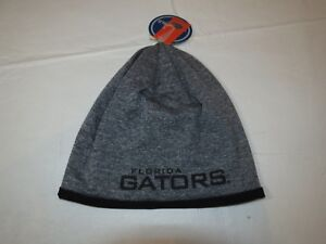 Top of the World Headwear Team Florida Gators Beanie One Size grey forec-fl-ukt