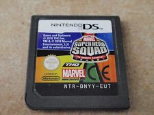 Marvel Super Hero Squad:The Infinity Gauntlet for NDS,Lite,DSi &3DS (cart only)