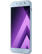 Samsung Galaxy A5 2017 sm-a520f Azul Mist 32gb DESBLOQUEADO DE FÁBRICA modelo