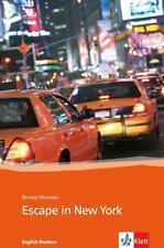 Escape in New York von Musman, Richard