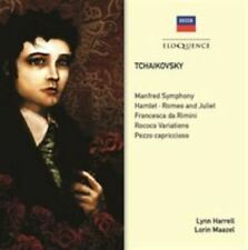NEW - Manfred Sym / Hamlet / Romeo & Juliet / Francesca