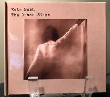 Kate Bush The Other Sides 4 Cd Compilation Remasters B sides rare tracks