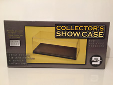Die Cast Model Collectors Display Case New 1:18 Scale Stackable NEW