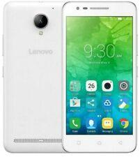 "Lenovo C2 Power~DUAL SIM~K10A40 White 16GB *UNLOCKED* 5.0"" HD Smartphone *NEW*"