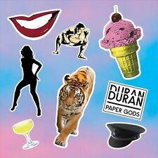 DURAN DURAN - PAPER GODS NEW CD