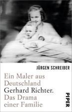 Ein Maler aus Deutschland von Jürgen Schreiber (2017, Taschenbuch)