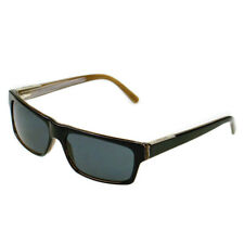 ab8e3711cdd4 Fabris Lane Black Rectangular RX Sunglasses - Cheap Summer Festival  Sunglasses