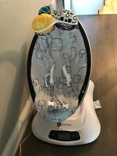 4moms mamaroo used great condition