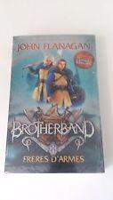 Brotherband - Tome 1 - Frères d'armes - John Flanagan