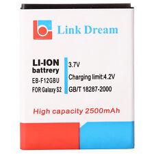 Batteria SAMSUNG GALAXY S2 / S2 PLUS 2500mAh EB-F1A2GBU Link Dream HQ - SII
