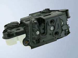 Original Door Lock Left 5N1837015F VW Scirocco Tigian 5N Audi A1 Seat Ibiza