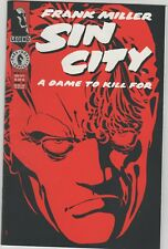 Sin City A Dame to Kill For #6 1994 Vf/Nm