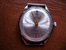 "Wostok Vostok  Volna   Precision "" Chronometer "" USSR Soviet Russian Men's Watch"