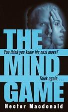 The Mind Game MacDonald, Hector Mass Market Paperback