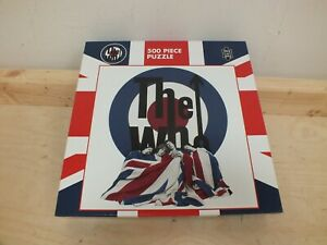 The Who Jigsaw The Kids Are Alright 500 Piece Puzzle White 39x39cm (Haw)
