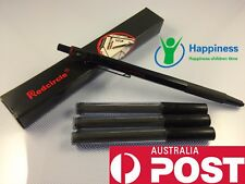RedCircle metal Mechanical Pencil 2mm material Black With 3 sets of lead