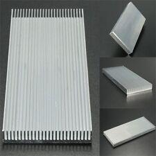 Power Heatsink Transistor Aluminum For LED Radiator Dissipation Sink Cooling