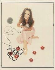 Jennifer Love Hewitt Signed Autograph 8x10 Photo COA PJ1