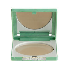 Clinique Stay-Matte Sheer Pressed Powder Face Color 101 Invisible Matte