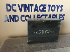 Scarface DVD Al Pacino Anniversary Edition Box 3DVD Set+8LobbyCards SEALED!!!