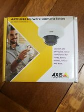 New Listingaxis M4206 Lv Network Camera Indooroutdoor Dome Camera