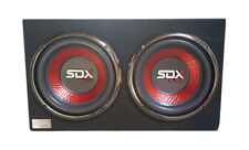 "SDX 10"" 800W Subwoofer"