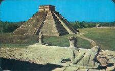 Mexico chichen itza yacatan