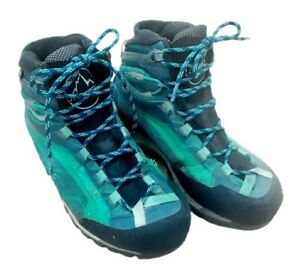 La Sportiva Trango Tech GTX Mountaineering Boot - Women's US 6.5 EU 37.5