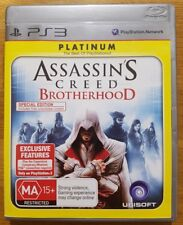 Assassins Creed Brotherhood - Sony PlayStation 3 - PS3
