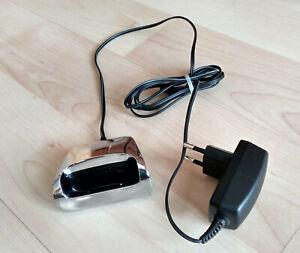 Ladeschale für Gigaset SL910  . Ladegerät. Charger. mit Netzteil
