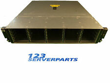 AJ941A M6625 D2700 Disk enclosure with 25 x 146GB 10K Hard drives installed