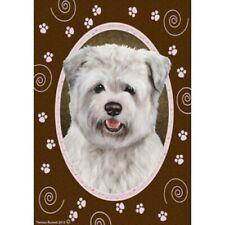 Paws Garden Flag - Blue Glen of Imaal Terrier 172141