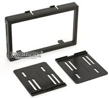 Scosche MA1542B Double DIN Installation Dash Kit for 2001-2006 Mazda Tribute