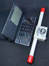 AM Antenna for Sony Tecsun Degen Eton Radios 530 - 1710 KHz Improve MW Reception